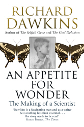 Appetite for Wonder: Making of a Scientist