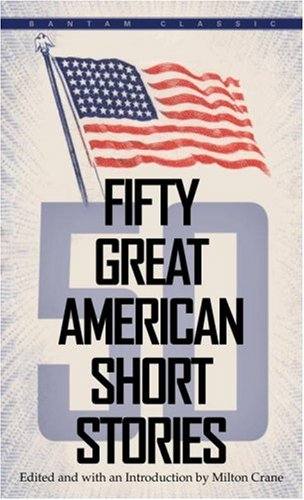 Fifty Great American Stories