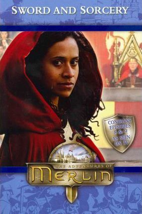 Merlin: Sword and Sorcery