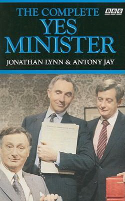 Yes, Minister (Complete)