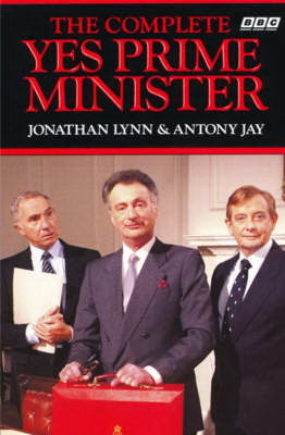 Yes, Prime Minister (Complete)