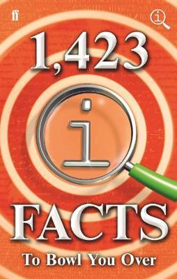 1423 QI Facts to Bowl You Ove