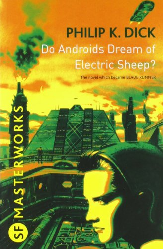 the value of animals in do androids dream of electric sheep a novel by philip k dick The paperback of the do androids dream of electric sheep by philip k dick, andy hopkins, joc potter | at barnes & noble free shipping on $25 or.