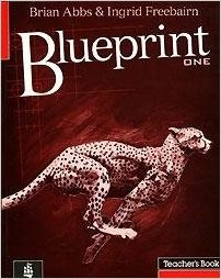 Blueprint One Teacher's Book