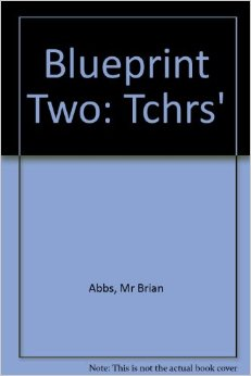 Blueprint Two Teacher's Book