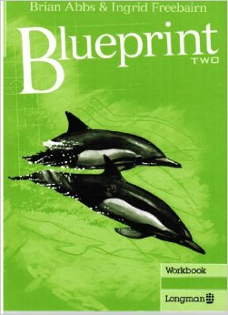 Blueprint Two Workbook