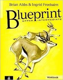 Blueprint Upper-Intermediate Workbook