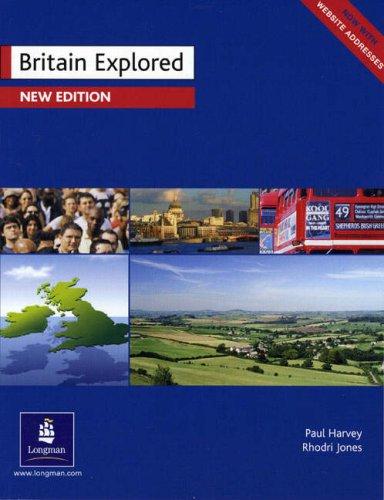Britain Explored
