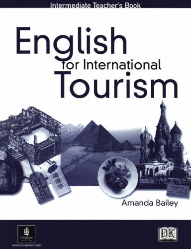 English for International Tourism Intermediate Level Teacher's Resource Book