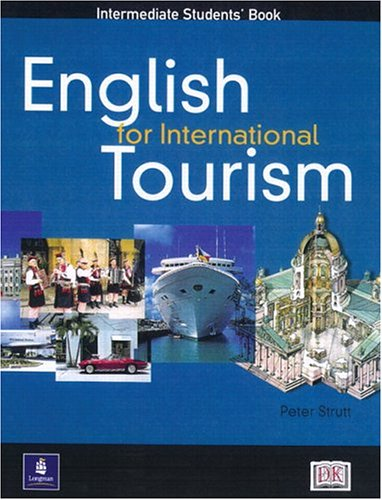 English for International Tourism Intermediate Level Coursebook