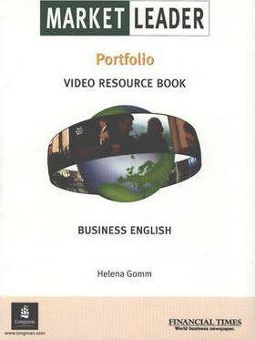 Market Leader New Edition Pre-Intermediate Video Resource Book