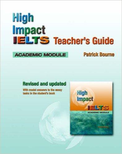 High Impact IELTS