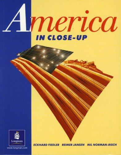 America in Close Up