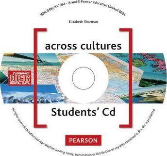 Across Cultures Audio CD