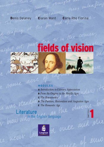 Fields of Vision Book 1