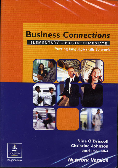 Business Connections New Network Version (per site licence, up to 50 users)