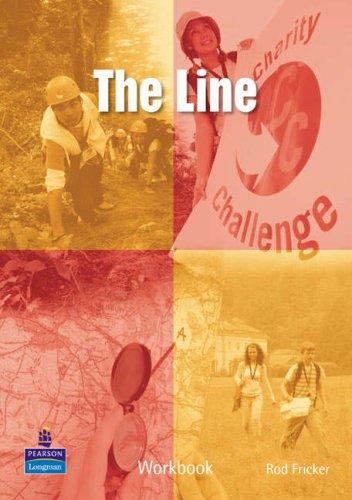 Challenges Level 1 & 2 DVD Activity Book