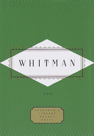 Whitman: Poems