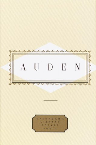 Auden: Poems