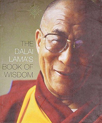 Dalai Lama's Book of Wisdom, the