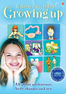 Growing Up: All about Adolescence