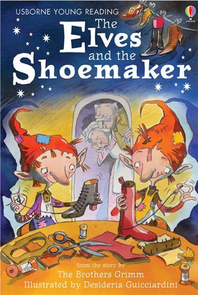 Elves & Shoemaker