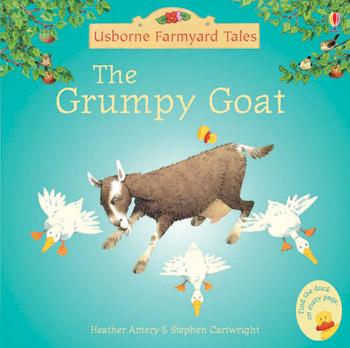 Grumpy Goat, the