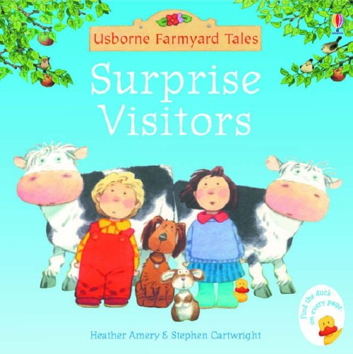Surprise Visitors