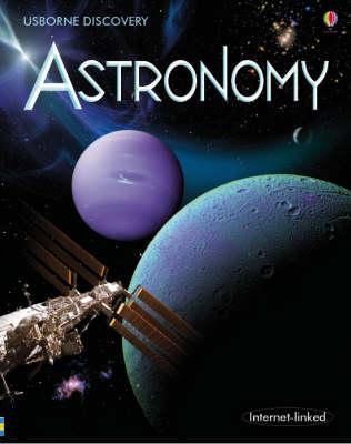 Astronomy  (HB)