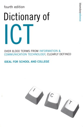 Dictionary of ICT (Information and Communication Technology)