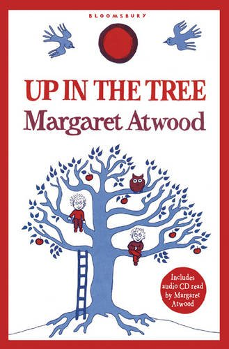 Up in the Tree (illustrated)