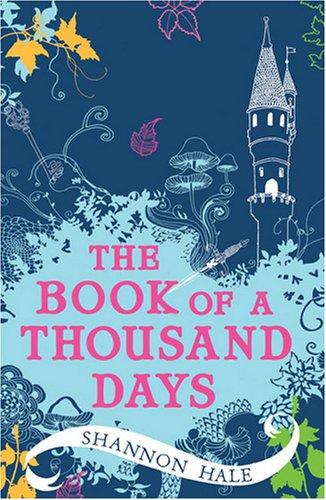 Book of Thousand Days