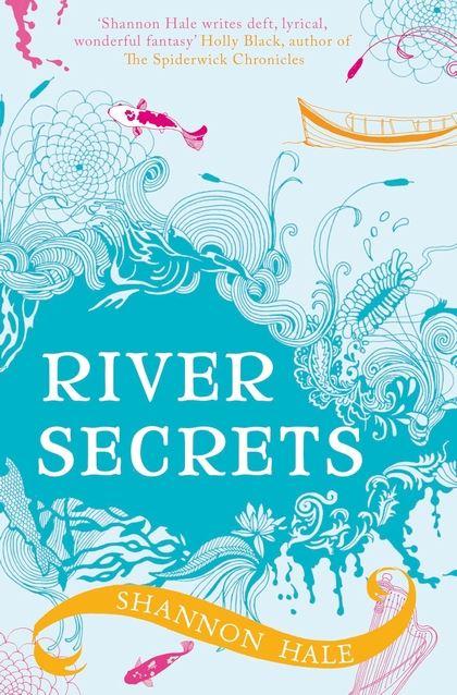 Books of Bayern 3: River Secrets