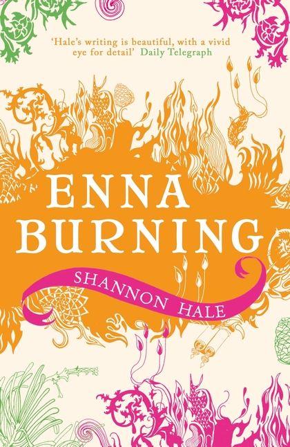 Books of Bayern 2: Enna Burning