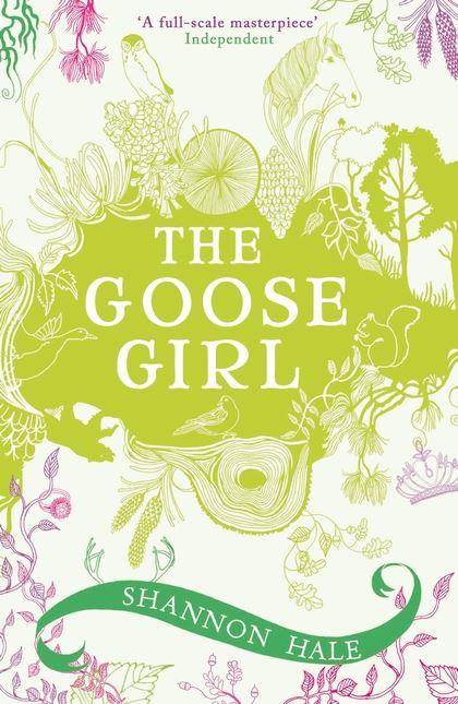Books of Bayern 1: Goose Girl