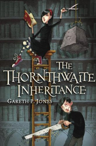 Thornthwaite Inheritance, the