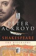 Shakespeare: Biography