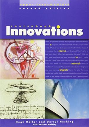 Innovations Upper-Intermediate Student's Book