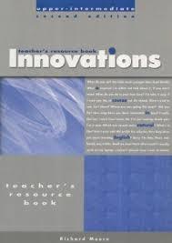 Innovations Upper-Intermediate Teacher's Resource Book