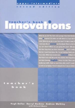 Innovations Upper-Intermediate Teacher's Book