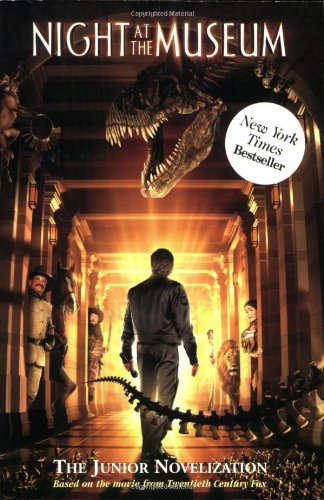 Night at the Museum (Junior Novelization)