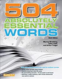 504 Absolutely Essential Words 6th Edition