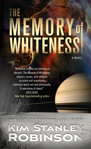 Memory of Whiteness, the