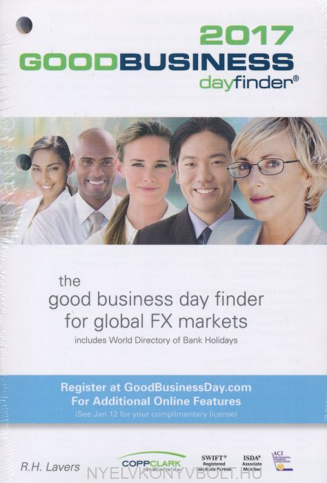 Good Business Dayfinder 2017