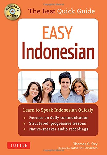 Easy Indonesian +D