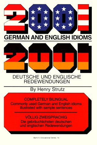 2002 German and English Idioms