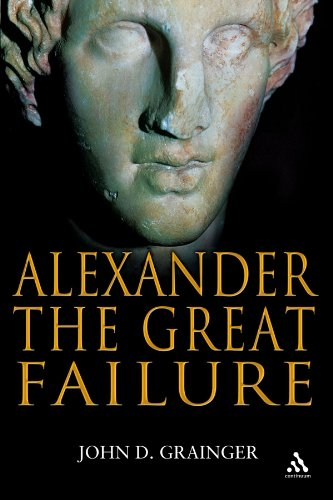 Alexander Great Failure: Collapse of Macedonian Empire