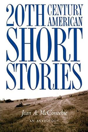 20th Cent Amer Short Stories-Anthology