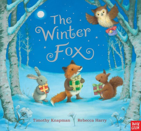 Winter Fox, the