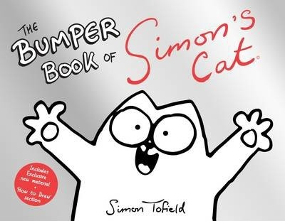 Bumper Book of Simon's Cat